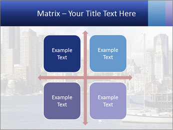 Boston skyline PowerPoint Template - Slide 37
