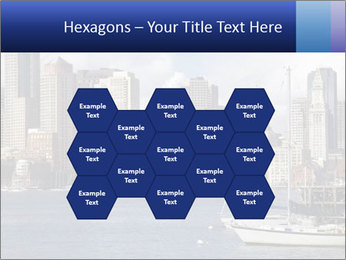Boston skyline PowerPoint Template - Slide 44