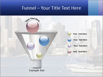 Boston skyline PowerPoint Template - Slide 63