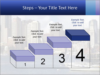 Boston skyline PowerPoint Template - Slide 64