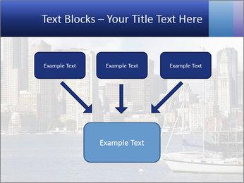 Boston skyline PowerPoint Templates - Slide 70
