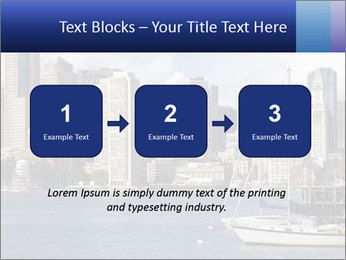 Boston skyline PowerPoint Template - Slide 71