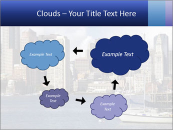 Boston skyline PowerPoint Template - Slide 72