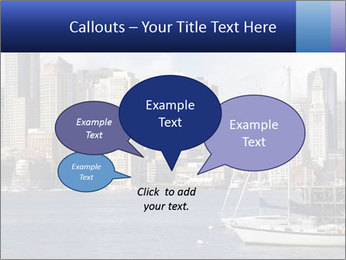 Boston skyline PowerPoint Template - Slide 73