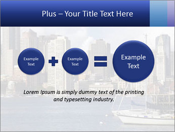Boston skyline PowerPoint Template - Slide 75