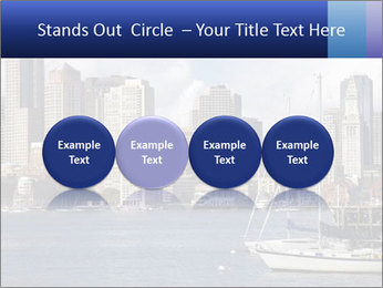 Boston skyline PowerPoint Template - Slide 76