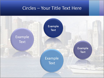 Boston skyline PowerPoint Template - Slide 77