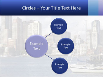 Boston skyline PowerPoint Template - Slide 79