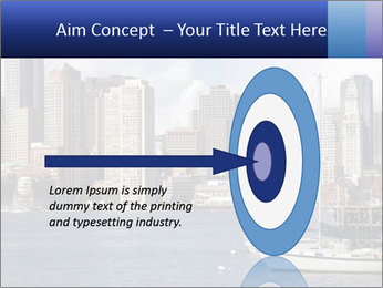 Boston skyline PowerPoint Template - Slide 83