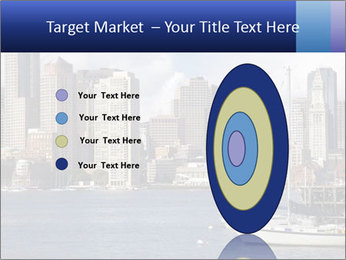 Boston skyline PowerPoint Template - Slide 84
