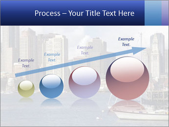 Boston skyline PowerPoint Template - Slide 87