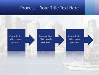 Boston skyline PowerPoint Template - Slide 88