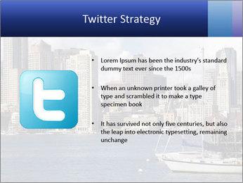 Boston skyline PowerPoint Templates - Slide 9