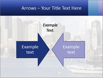Boston skyline PowerPoint Template - Slide 90