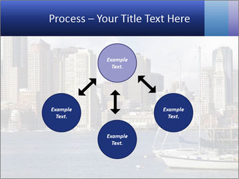 Boston skyline PowerPoint Template - Slide 91
