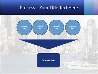Boston skyline PowerPoint Template - Slide 93