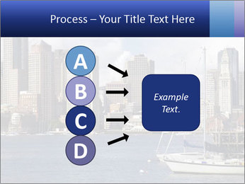 Boston skyline PowerPoint Template - Slide 94