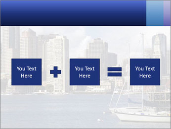 Boston skyline PowerPoint Template - Slide 95