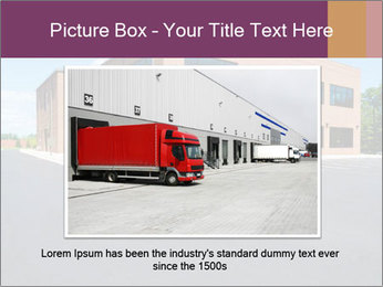 Office building PowerPoint Templates - Slide 15
