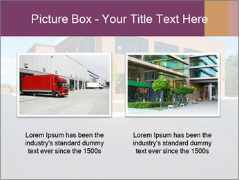 Office building PowerPoint Template - Slide 18