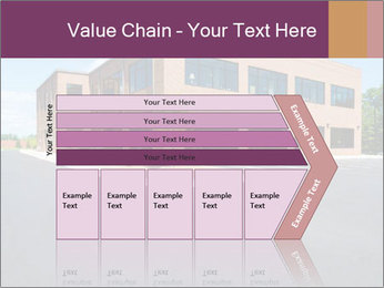 Office building PowerPoint Template - Slide 27