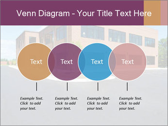 Office building PowerPoint Template - Slide 32