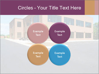 Office building PowerPoint Template - Slide 38