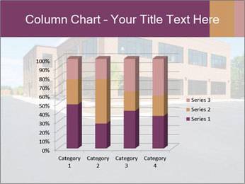 Office building PowerPoint Template - Slide 50