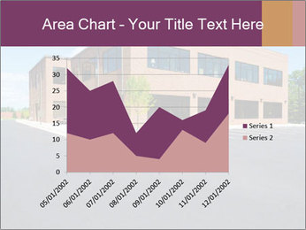 Office building PowerPoint Template - Slide 53