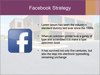 Office building PowerPoint Template - Slide 6