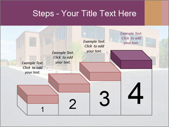 Office building PowerPoint Template - Slide 64