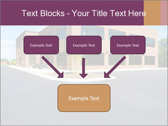 Office building PowerPoint Templates - Slide 70