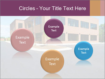 Office building PowerPoint Template - Slide 77