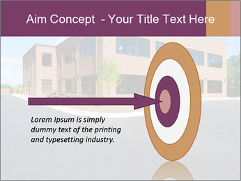 Office building PowerPoint Template - Slide 83