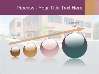 Office building PowerPoint Template - Slide 87