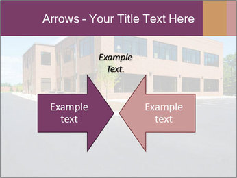 Office building PowerPoint Template - Slide 90