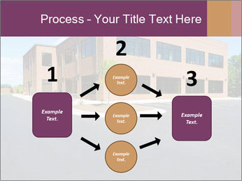 Office building PowerPoint Template - Slide 92
