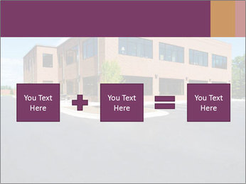 Office building PowerPoint Template - Slide 95