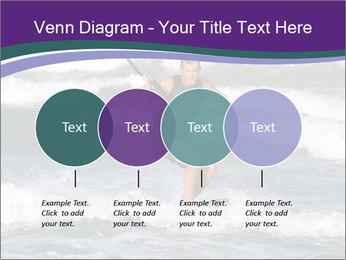 Kite surfer PowerPoint Template - Slide 32
