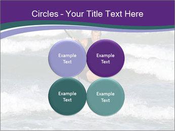 Kite surfer PowerPoint Template - Slide 38