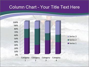 Kite surfer PowerPoint Template - Slide 50