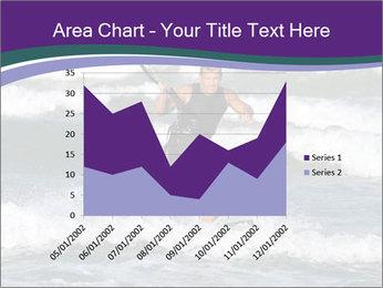 Kite surfer PowerPoint Template - Slide 53