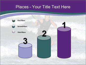 Kite surfer PowerPoint Template - Slide 65