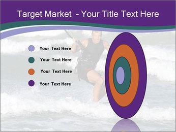 Kite surfer PowerPoint Template - Slide 84