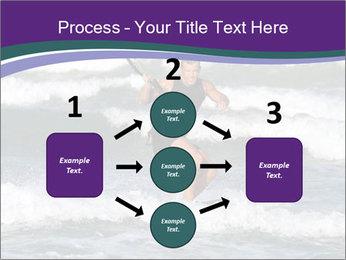 Kite surfer PowerPoint Template - Slide 92