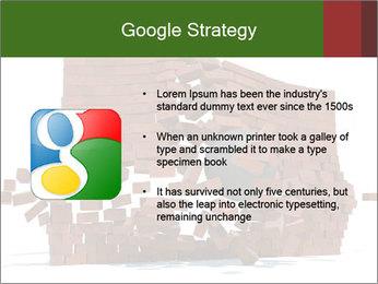 Ball destroying PowerPoint Template - Slide 10