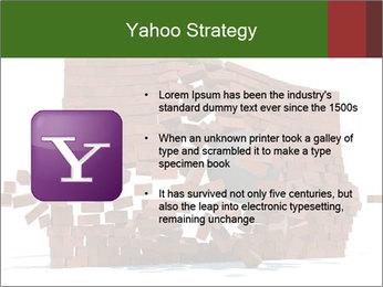 Ball destroying PowerPoint Template - Slide 11