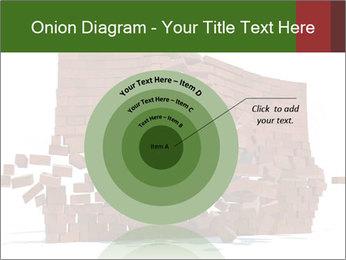 Ball destroying PowerPoint Template - Slide 61