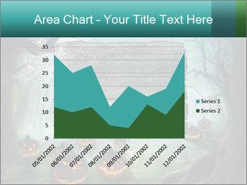 Halloween design PowerPoint Templates - Slide 53