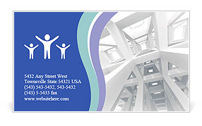 0000092799 Business Card Template